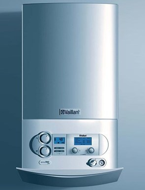 Vaillant turboTEC plus VU 122/3-5