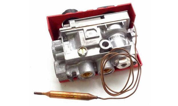 Как работает автоматика газового котла