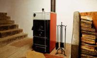 Классификация древесины для твердотопливных котлов