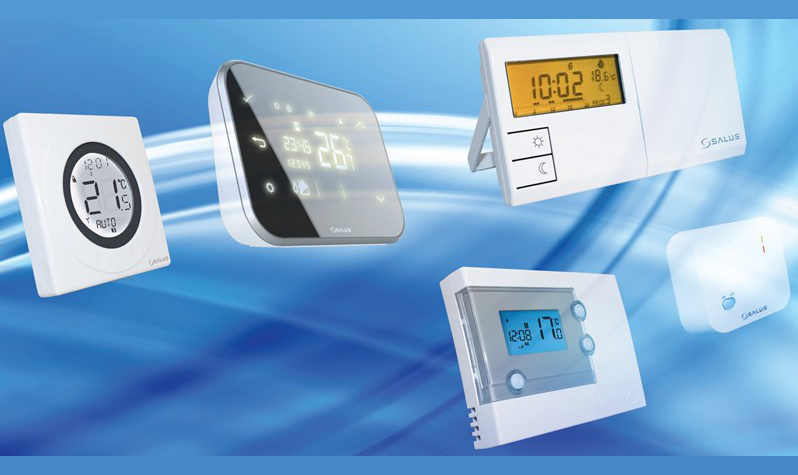 Выбираем термостат для котла отопления