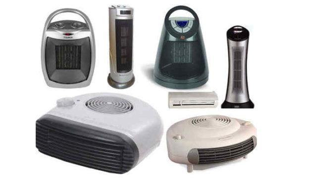 Электроприборы для отопления