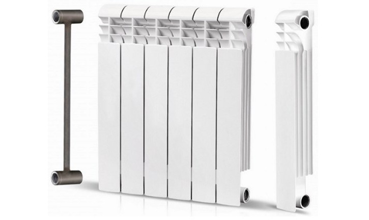 Рейтинг биметалических радиаторов