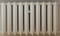 Чугунные радиаторы - выбор производителя