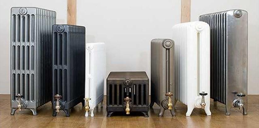 Радиаторы в ретростиле