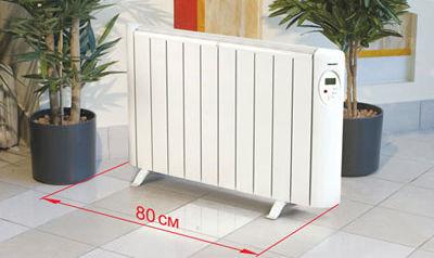 Особенности электрических радиаторов
