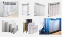 Советы по выбору радиаторов для отопления
