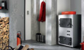 Твердотопливный котел для дома: выбор оборудования