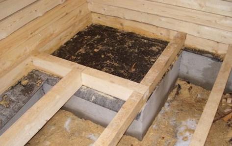 Не устанавливайте котел на деревянное основание