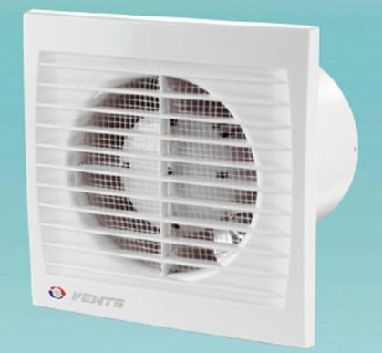 Осевой вытяжной вентилятор