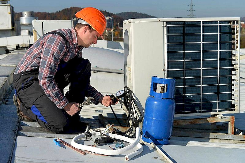 Программа пусконаладочных работ по вентиляции