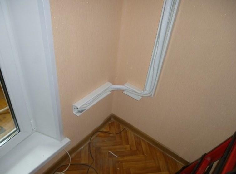 Форум по отоплению, кондиционерам и вентиляции.