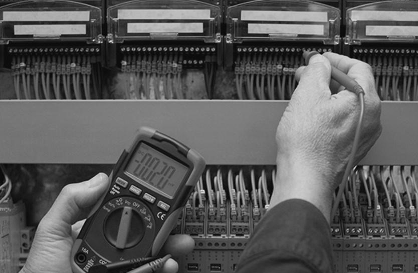 Проверка работоспособности системы производится с помощью специального оборудования