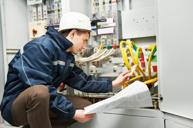 Проверка соответствия узлов системы технической документации