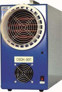 Промышленный озонатор воздуха «Озон-90П»