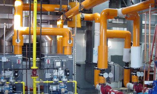 Безопасность систем отопления на предприятии