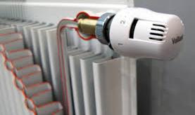 схемы разводки систем отопления