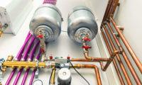 Независимая система отопления