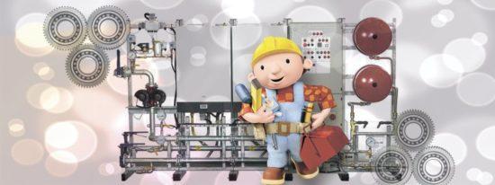 Подрядчик по обслуживанию системы отопления