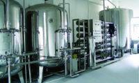 Озонатор для очистки воды