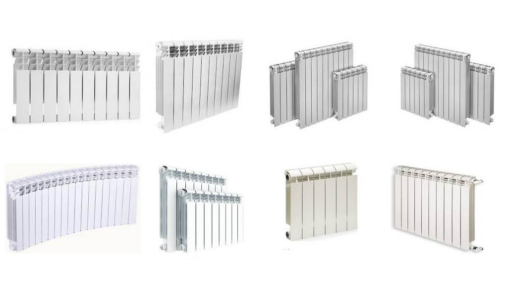 Лучшие радиаторы отопления от мировых производителей