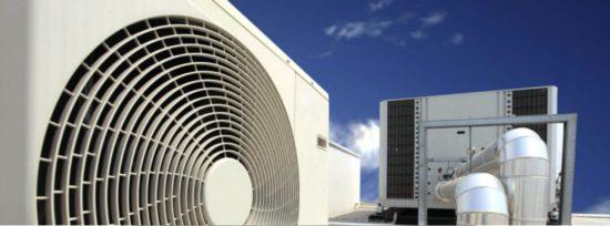 Организованная естественная общеобменная вентиляция