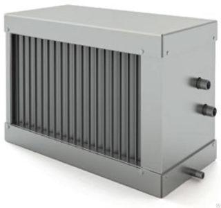 Особенности канальных охладителей воздуха