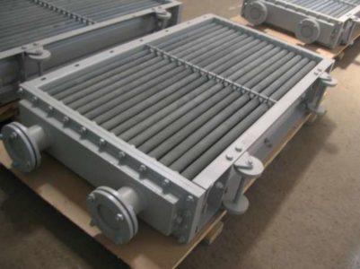 Производители поверхностных воздухоохладителей