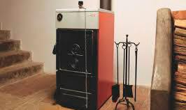 Комбинированные котлы отопления: газ, дрова, электричество