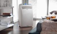 Напольный воздухоохладитель