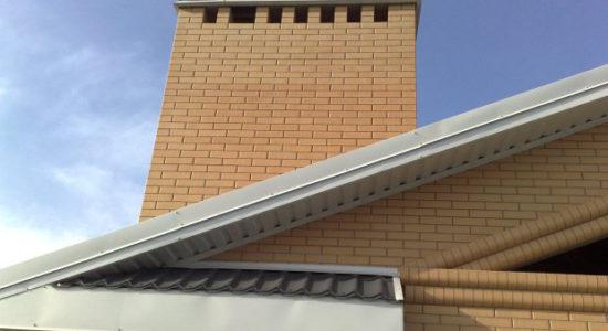 Организованная естественная вентиляция дома