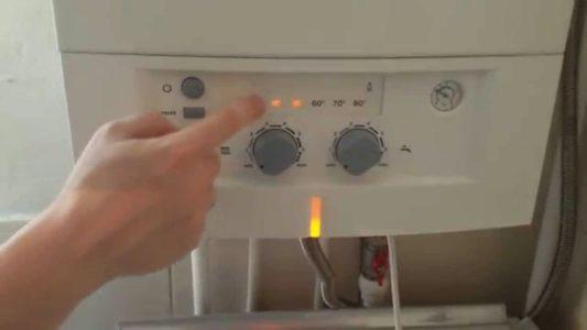 Универсальные газовые котлы для отопления дома
