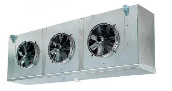 Охладитель Eco