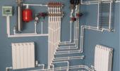 Промываем систему отопления самостоятельно