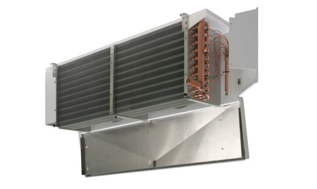 Фото: Характеристики воздухоохладителей