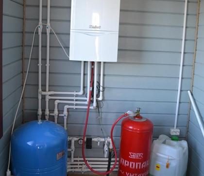 Фото: Рейтинг газовых нагревателей