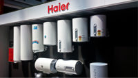 Рейтинг водонагревателей накопительных электрических HAIER на 50 литров