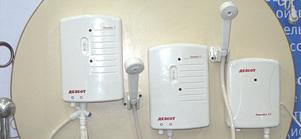 Рейтинг проточных трехфазных водонагревателей