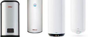 Рейтинг водонагревателей накопительных Electrolux