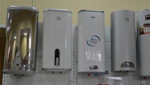Рейтинг горизонтальный водонагревателей