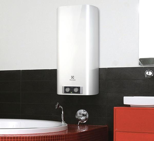 Рейтинг водонагревателей Электролюкс
