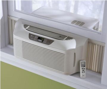 Мобильный кондиционер с приточной вентиляцией