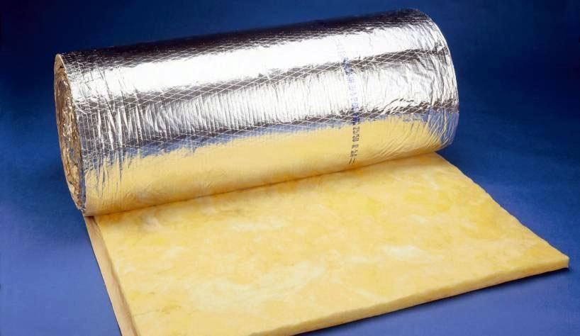 Список теплоизоляционных материалов для наружного утепления