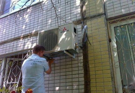 Инструкция по чистке внешнего блока сплит системы