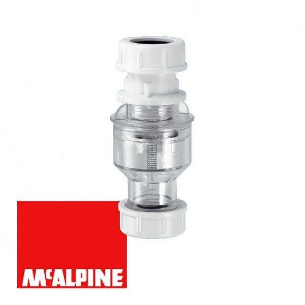 McAlpine TUN5-CL