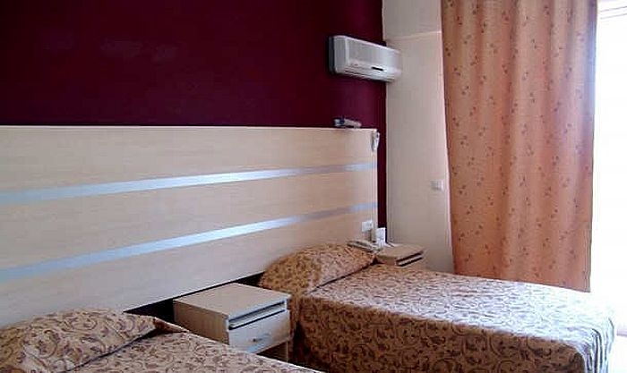 Пример будуарного кондиционера